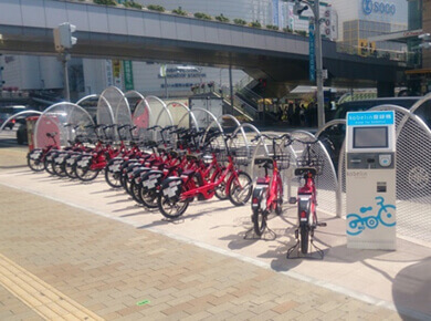 Kobe Community Cycle (Kobe-rin)