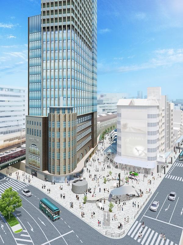 神戸阪急ビル東館