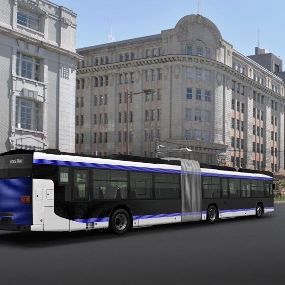 連接バスの名称とロゴ・シンボルマークが決定しました!