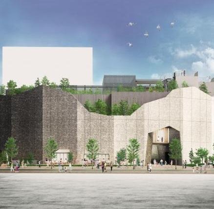 神戸ポートミュージアムの名称決定